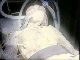 X Files Alien